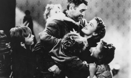 It's A Wonderful Life: Longing For A Lost World