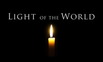 Hymn: Jesus, The Light of the World