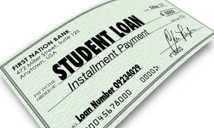 Student Loan Debt, Redux