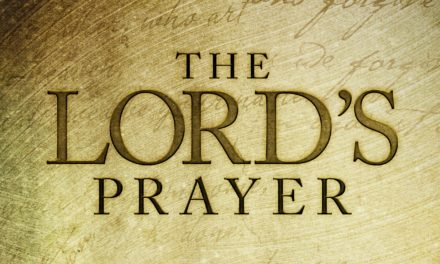 Hymn: The Lord's Prayer