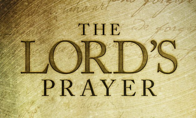 Hymn: The Lord's Prayer