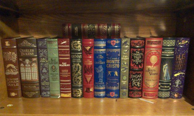 Do You Read The Classics?