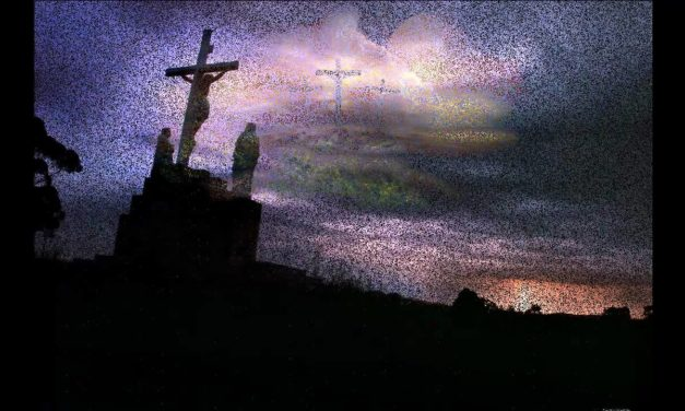Hymn: My Jesus, I Love Thee
