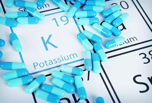 Video: Do You Have Low Potassium?