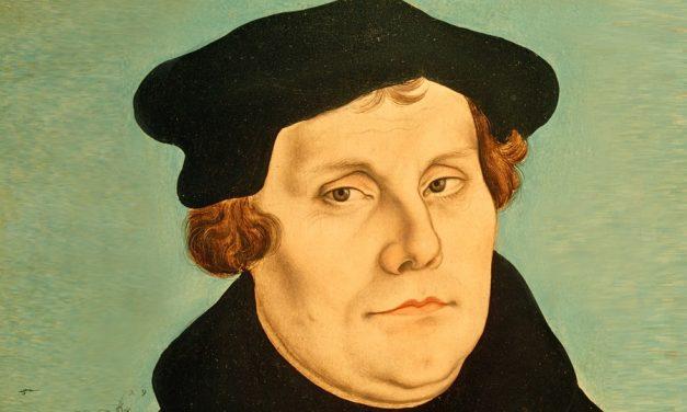 Martin Luther's 1520 Christmas Sermon