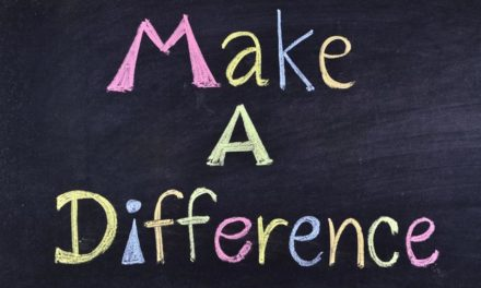 Video: How To Make A Difference