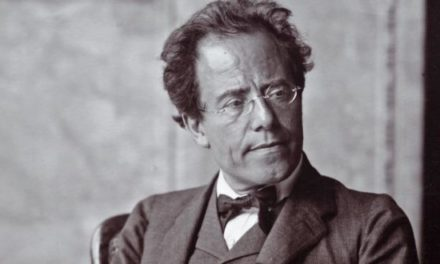 Friday Music: The Best of Mahler