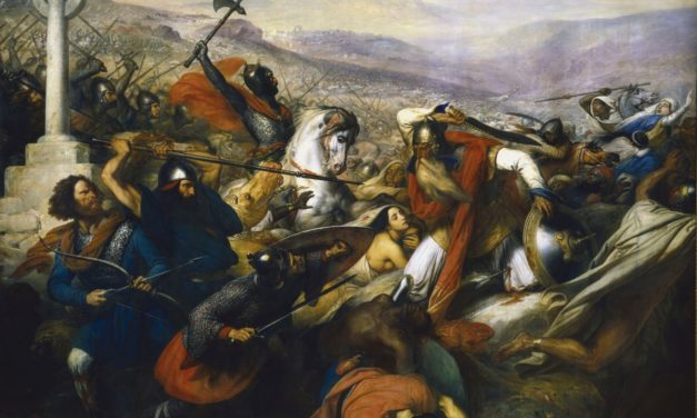 Friday Music: One Hour Of French Revolutionary Music