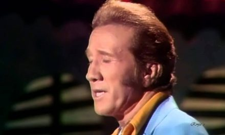 Saturday Music: Marty Robbins