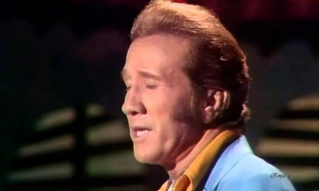 Saturday Music: Marty Robbins