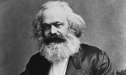 The Marxist Lie of Labor