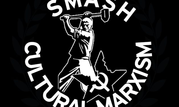 Video: The Spread of Cultural Marxism and Its Endgame
