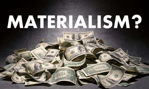 Video: The Evidence Against Materialism
