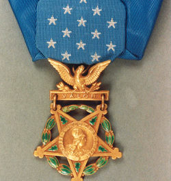 Medal Of Honor: SSgt. Ronald J. Shurer II