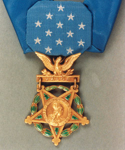 Medal Of Honor: Sgt. Daniel Paul Matthews