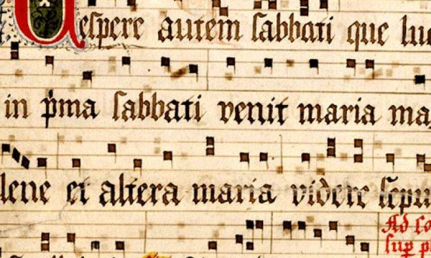 Hymns: Sacred Medieval Chants