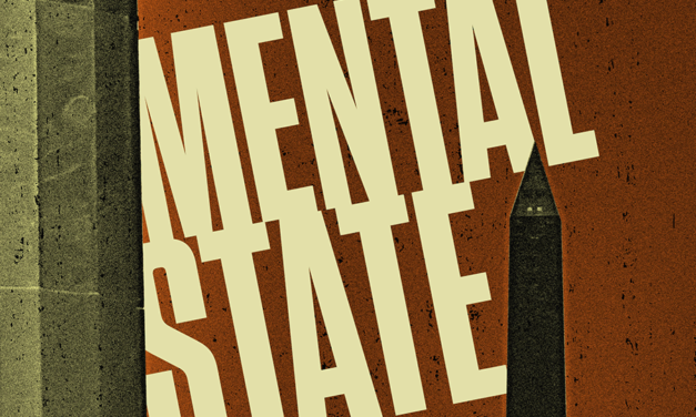 Interview: Elaine Ash – Editor of Todd Henderson's MENTAL STATE