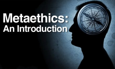 Video: Metaethics, An Introduction