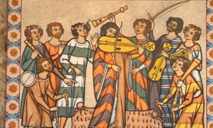 Friday Music: The Early Middle Ages