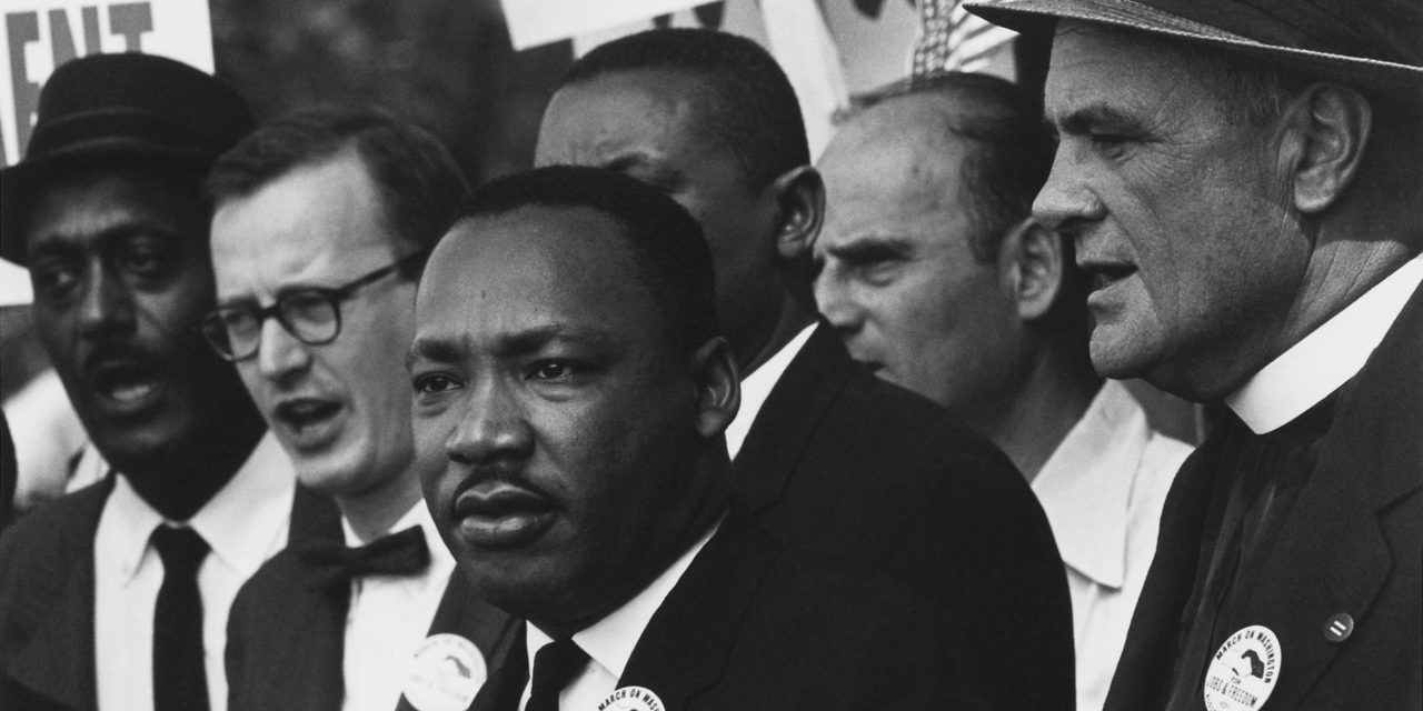 MLK: You're doing it wrong
