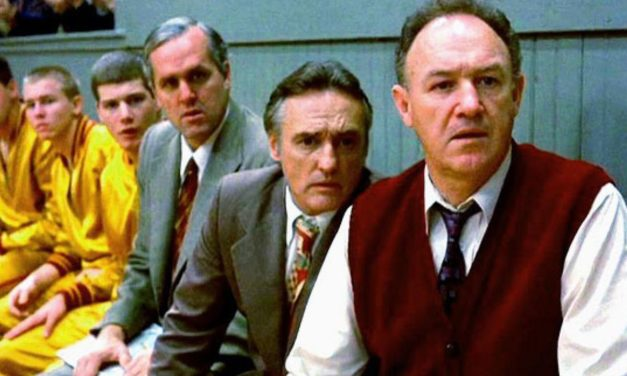 "Lessons From ""Hoosiers"""