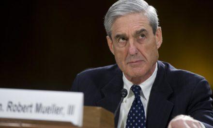 Musings On Mueller