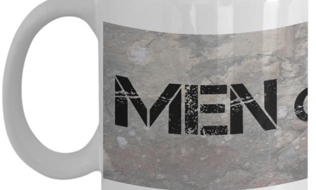 Men of the West Mugs