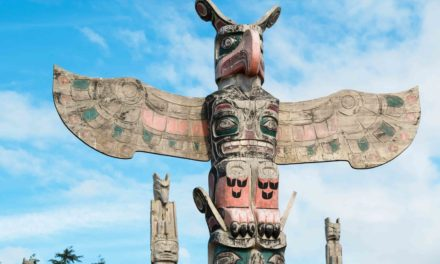GDP Is A Totem