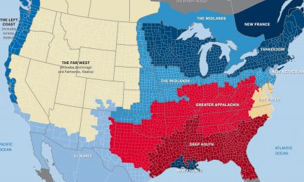 Secession, Separation, and Segregation