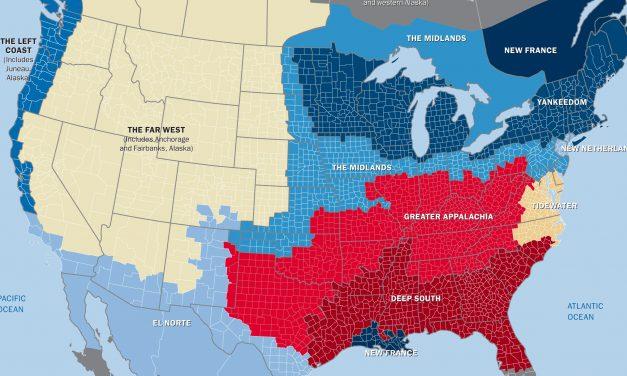Secession, Separation, and Segregation