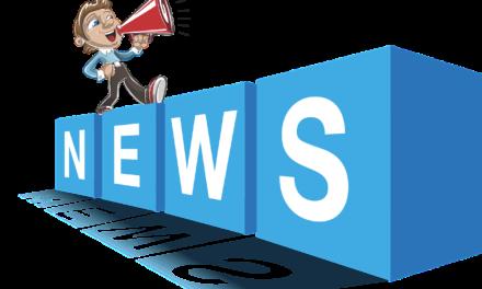 Communion: Share the Good News