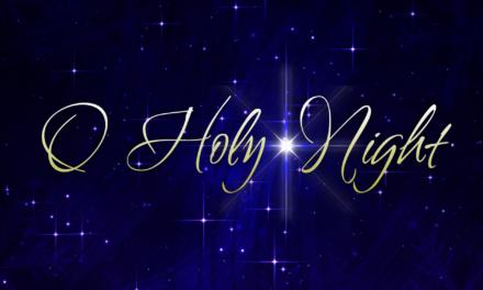 Hymn: O Holy Night!