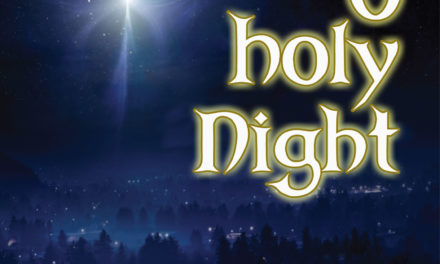 "Why I love ""O, Holy Night!"""