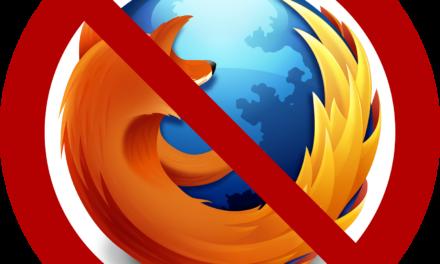 Panopticon: Mozilla