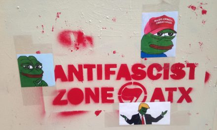 How to Defeat Antifa: Show Up