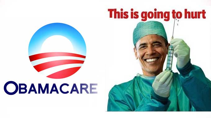 On the Abominable Obamacare