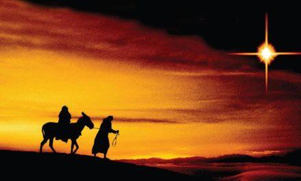 Hymn: O Come, O come, Emmanuel
