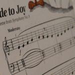 Hymn: Ode to Joy