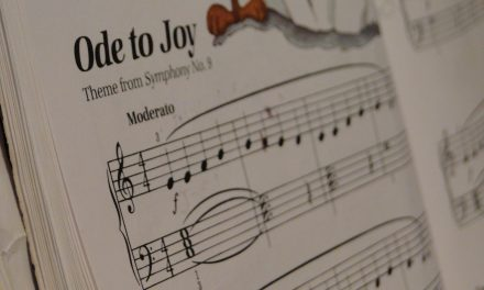 Hymn: Ode to Joy