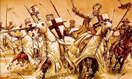 Hymn: Onward Christian Soldiers