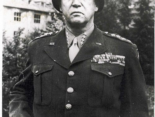Patton's Christmas Message To His Troops