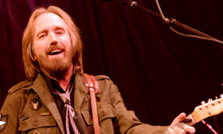 Friday Music: Tom Petty And The Heartbreakers