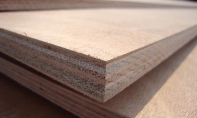 Video: Build Plywood Bookshelves