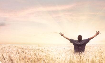 Hymn: Praise Him! Praise Him!