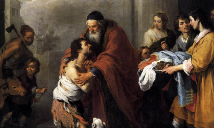 St. Cyril of Alexandria: Sermon on The Prodigal Son