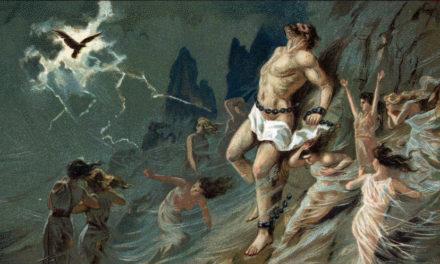 """Fire For Prometheus"""