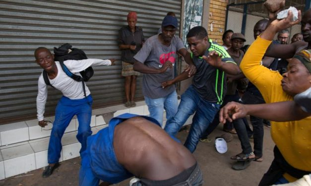 Video: Lauren Southern – Land Or Death: Mandela's Failed Rainbow Nation