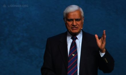 Ravi Zacharias On The Decline of Western Culture