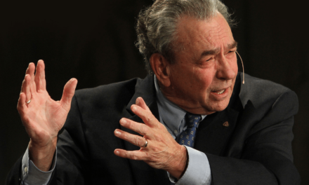 Sermon: R.C. Sproul – The End & Purpose Of The World