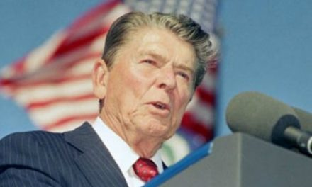 Ronald Reagan's Farewell Speech
